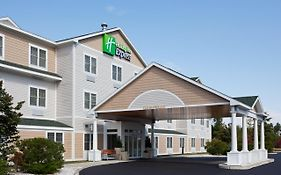 Holiday Inn Express Freeport Me