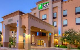 Holiday Inn Express Sioux City Ia