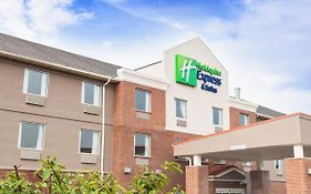 Holiday Inn Express Sweetwater Tn