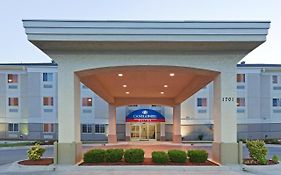 Candlewood Suites Moore