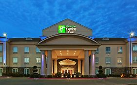 Holiday Inn Express Kilgore