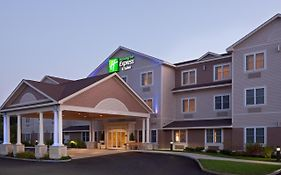 Holiday Inn Express Tilton Nh