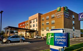 Holiday Inn Express Claremore Ok