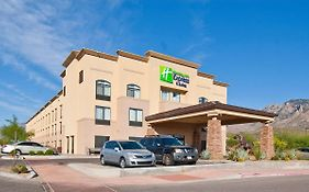 Holiday Inn And Suites Tucson Az