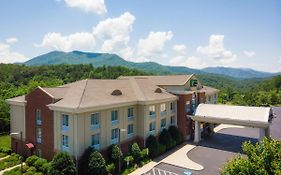 Holiday Inn Express Dillsboro