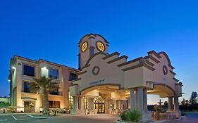 Holiday Inn Express Tucson Mall
