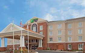 Holiday Inn Express Greensboro Airport