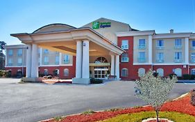 Holiday Inn Express Thomasville Ga