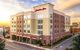 Hampton Inn Downtown Wilmington