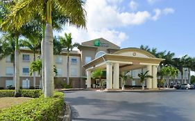 Holiday Inn Express Florida City