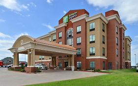 Holiday Inn Express Hotel & Suites Alva photos Exterior