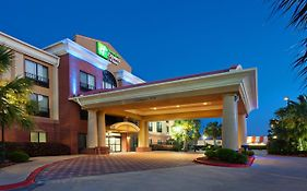 Holiday Inn Express Wharton Tx