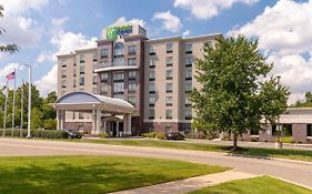 Holiday Inn Express & Suites Columbus - Polaris Parkway / Columbus  2* United States
