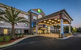 Holiday Inn Express Blount Island Jacksonville Florida