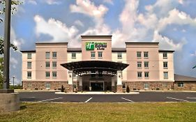 Holiday Inn Express & Suites Evansville North photos Exterior