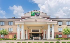 Holiday Inn Express Gadsden Alabama
