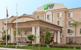 Holiday Inn Express Fresno Ca