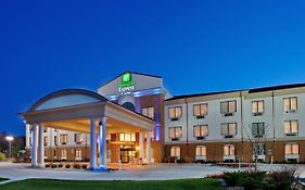 Holiday Inn Express st Charles
