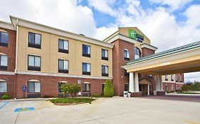 Holiday Inn Express Goshen In