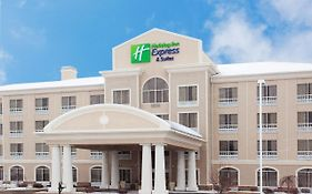 Holiday Inn Express Loves Park Il