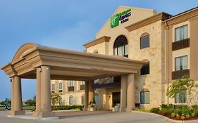 Holiday Inn Express & Suites Energy Corridor West Oaks