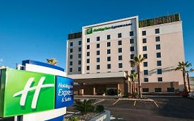 Holiday Inn Express & Suites Chihuahua Juventud, An Ihg Hotel photos Exterior