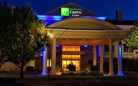 Holiday Inn Express Idaho Falls