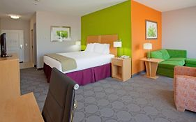 Holiday Inn Express Clute tx 77531