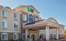 Holiday Inn Express Meriden Ct