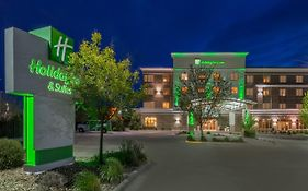 Holiday Inn Express Grand Junction Airport