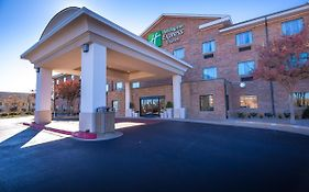 Holiday Inn Edmond Oklahoma