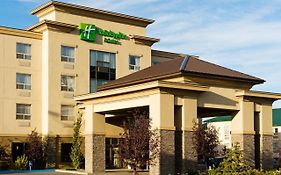 Lloydminster Holiday Inn