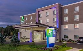 Holiday Inn Express Elkhart North