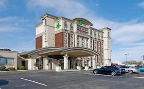 Holiday Inn Hotel & Suites st Catharines Conference Center