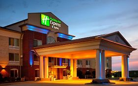 Holiday Inn Express & Suites Vandalia