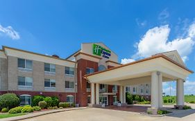 Holiday Inn Express Vandalia Illinois