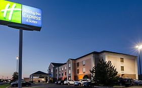 Holiday Inn Express Vinita Ok