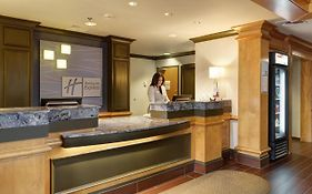 Holiday Inn Express Providence Airport