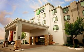 Holiday Inn Express Norfolk Nebraska
