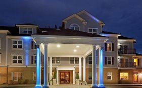 Holiday Inn White River Junction Vt