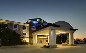 Holiday Inn Express Vernon Tx