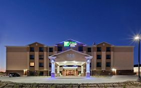 Holiday Inn Express Deming