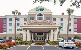 Holiday Inn Express st Petersburg North