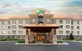 Holiday Inn Express Denver International Airport
