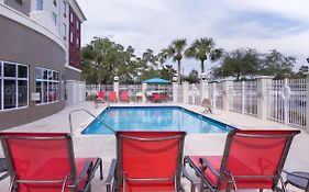 Holiday Inn Express & Suites St. Petersburg North