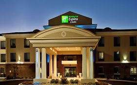 Holiday Inn Express Picayune Ms