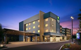 Holiday Inn Express Portland Airport 3*