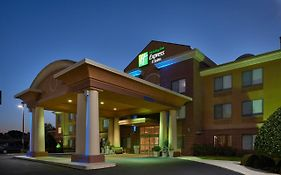 Holiday Inn Express Oxford Al