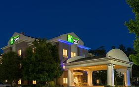 Holiday Inn Express Independence Missouri