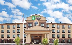 Holiday Inn Express & Suites Vancouver Mall Portland Area